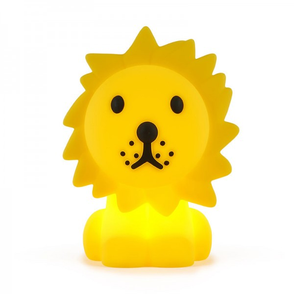 LION FIRST LIGHT LAMPE