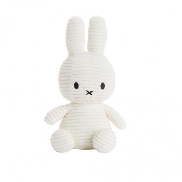 MIFFY CORD STOFFTIER WEISS 23 CM